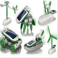 Wholesale Direct Toy Solar car in educational solar kit Solar Toys Toys in SOLAR KIT