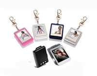 Wholesale Christmas gift inch Mini Digital photo frames electronic albums of Key Ring jessie06
