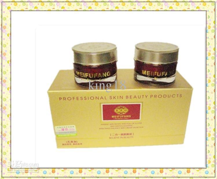 chinese skin whitening cream
