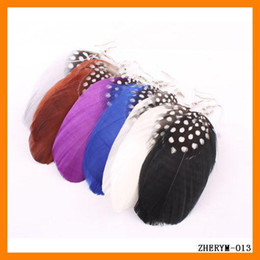 Factory Supply Directly Real Animal Feather Eardrop 240pcs lot Vogue Dangle Jewelry For Noble Ladies