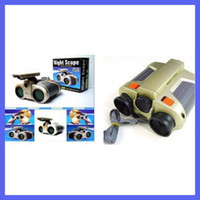 Wholesale Children Binoculars X30 night vision surveillance Scope