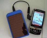 Заряжатель USB панели солнечной батареи, заряжатель солнечной батареи 2600Amh полной емкости 100% солнечный
