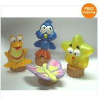 Wholesale DORA DoLL MAGICAL FRIENDS STaR BiRD BuTTeRFLy GRaSSHoPPeR