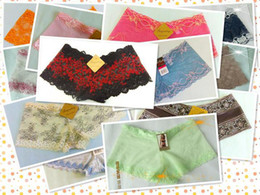 Wholesale Mix order many species top quality women s sexy panties thong underwear underpants b11