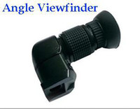 Wholesale 2 x Seagull View Finder Magnifier for Canon Nikon sony