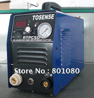 Wholesale Plasma cutter High efficiency inverter dc plasma cutting machine CUT50