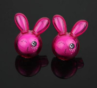 Wholesale nice X Cue Rabbit Car Air Freshener Ball on Vent