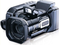 Wholesale 2011 HD7000T HD7000 HD Digital Video Camcorder Camera DV inch MP Sensor Christmas Gift