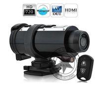 Wholesale Full HD P Waterproof Helmet Camera Sports Action Video Camera Degree Wide Angle Lens