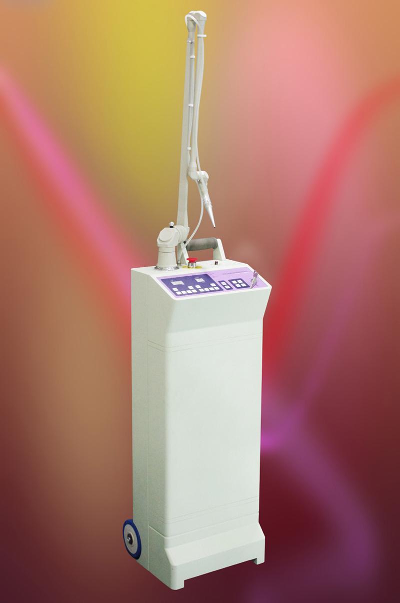 Medical Laser System Laser Cutting System 25w Co2