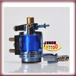 Aluminium Alloy Rotary Motor Tattoo Machine Gun Twin Coil for Liner Shader Tattoo Kit Supply