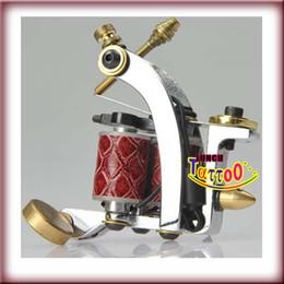 Rotary 3 Motor Professional Tattoo Machine Gun for Shader Tattoo kit Supply