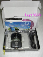 Cheap wifly city 2000MW wifi decoder adaptor wireless LAN card AAA