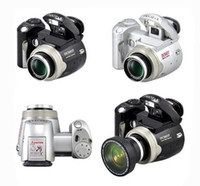 Wholesale Christmas DC510T inch TFT Digital Camera Video Camcorder DC500T upgrade to DC510T best new