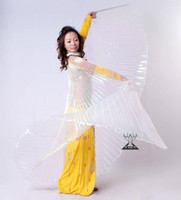 Belly Dance Costume Isis Wings Belly Dance Performance Wings...
