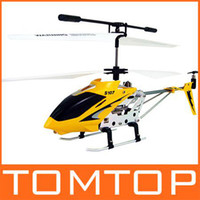 Wholesale Christmas Promotion Syma S107G Channel Infrared RC R C Helicopter with Gyro Double Protection RM212Y R BL