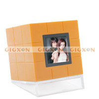 Wholesale Cube Digital Photo Frame with inch LCD