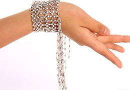 Hot New GOLD SILVER BELLY DANCE COSTUME ARMLET BRACELET JEWELRY Belly Dance Charm Bracelets Belly Dance Accessory