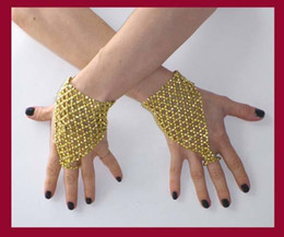 Hot New GOLD SILVER BELLY DANCE COSTUME BRACELET JEWELRY Belly Dance Charm Bracelets Belly Dance Accessory