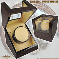 Wholesale Luxury Watch Automatic Watch Winder Self Winding Box Lady Women s Mens Men s Watches Color KG