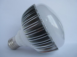 E27 9W led bulb,1000LM AC85-265V,3 years warranty ,9*1W led bulb