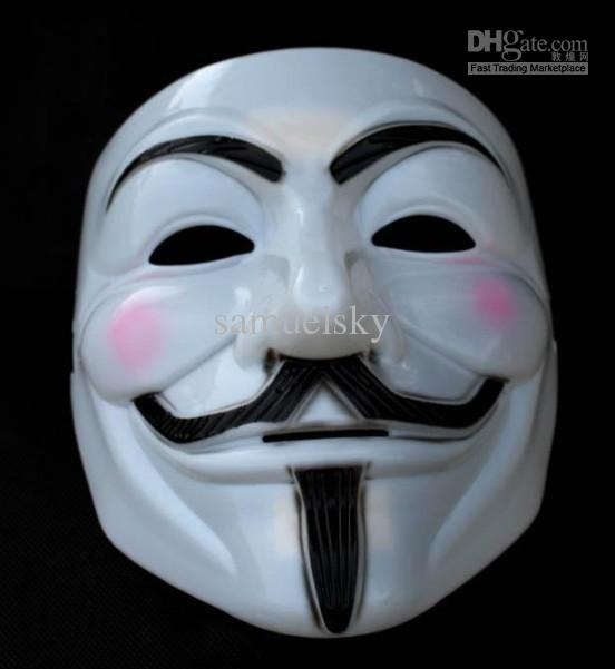 v for vendetta party mask halloween mask super scary masks horror masks v for vende v mask halloween mask online with 13733piece on samuelskys store - Creepy Masks For Halloween