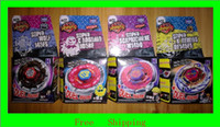 Wholesale New In Stock Rapidity Beyblade Beyblade Metal Fusion Beyblade all models mix Spin Top Toy