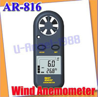 Wholesale Brand New Zephyr AR Professional Wind Anemometer