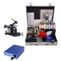 Wholesale Professional One Tattoo Machine Kits