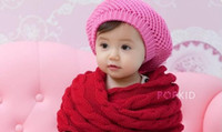 Wholesale Children s Scarves Baby Scarf