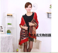 Wholesale 2011 Fashion dress Shawls scarves Spring and autumn Ms scarves New Year s gift
