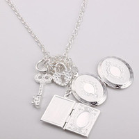 925 silver necklace pendants - Retail lowest price Christmas gift silver fashion Jewelry Necklace N52