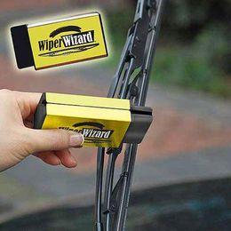 Wholesale New Windscreen Window Wiper Wizard Blade Restorer Set
