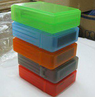 Wholesale 2 inch Hard Disk HDD Storage Tank Protection Box Case Holder
