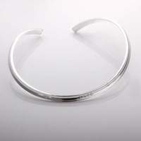 Wholesale Retail lowest price Christmas gift silver fashion Jewelry Necklace N82
