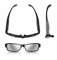 Wholesale 720P Glasses Camera Eyewear Hidden Spy Camera Support TF Card