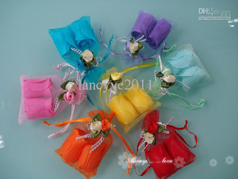 Wholesale Wedding Party Gifts - Buy Flower Soap,wedding Decoration