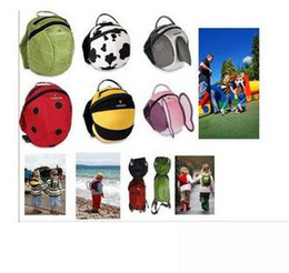Wholesale Littlelife Toddler Safety Harness BackPacks unique product Reins satchel school bags Rucksacks