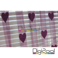 Wholesale Line screens Curtain decoration Christmas gift for friend or family YA1868 freeshipping