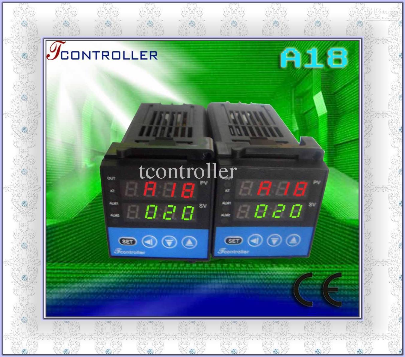 2016 Digital Temperature Controller Incubator A1848*48 From  #0C1E82