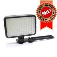 Wholesale 135 LED Video Light for Camera Camcorder DV Nikon SLR YongNuo SYD Lights Christmas