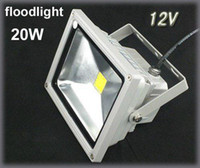Wholesale New design V W led floodlight spot light warm white alot