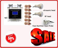 Wholesale Ultrasonic Liposuction Cavitation Machine Beauty Equipment Body Slimming RF Radio Frequency Skincare
