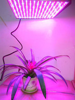 Wholesale W LED Plant Grow Light led ufo grow light led horticulture lighting RED AND BLUE