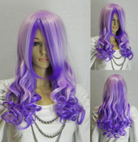 beautiful facts - Beautiful Party Hair WIG Cover fact face HEAT RESISTANT FIBER