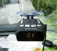 GRD-350   10pcs* Car Radar Detectors,GRD-350 Radar Detector X,K,KA,KU 12 Band