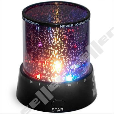Projecteur LED noël