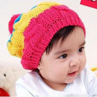 2-4 Years baby beret black - Pieces New Design Lovely Santa Christmas x mas Baby Hat