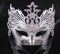 Wholesale Halloween Mask Christmas Masquerade party Mask good mask nice mask