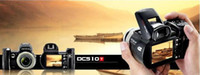 Wholesale 12MP digital camera X Digital Zoom Wide angle lens inch LCD DC500T upgrade to DC510T Christmas